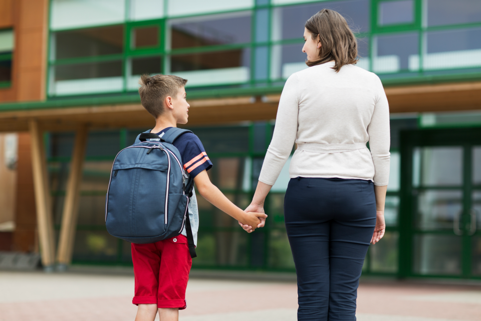 Tips for parents for school open days