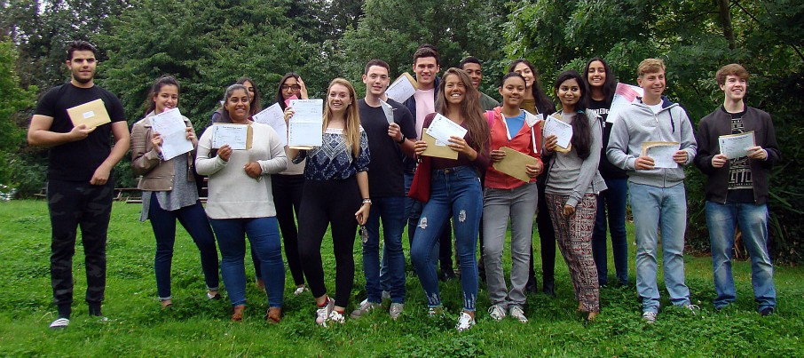 A level success for West Hatch High School
